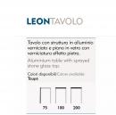 Обеденный комплект Leon, Grattoni