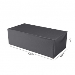 Защитный чехол для дивана 170х100х70 см