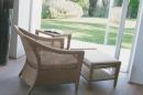 Кресло Aruba (волокно 6, 7 мм)