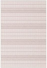 Ковёр для террасы Lafuma Melya Tenere Rose 2х2,9м