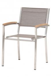 стул с подлокотниками Nexxt dining