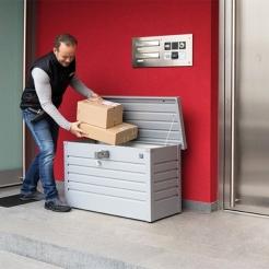 Ящик на кодовом замке для посылок  ParselBox, Biohort