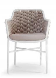 Обеденное кресло Panama, Grattoni