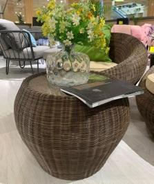 Кофейный столик 60 см Pandora