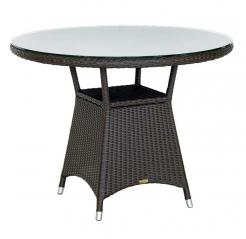 стол круглый Plato (120, 100, 80 см)