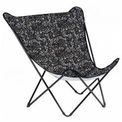 Раскладной стул Pop Up XL Sylans/Noir