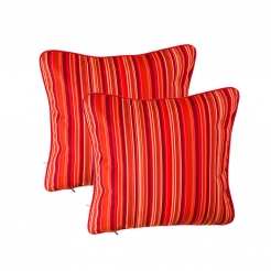 Подушка декоративная Paris Red