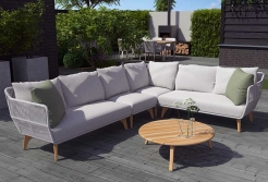 Модульный лаунж-диван Raphael