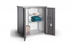 Компактна шафа для балкону Romeo 87 см, Biohort