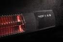 Настенный обогреватель Royal Diamond Dark Wall 2500