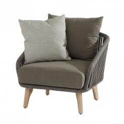 Кресло садовое Santander