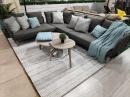 Веревочный модульный диван для сада Santander