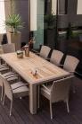 Комплект стульев Tonga Coffee Brown, 2 шт.