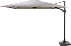 Зонт на темной ноге SIESTA Premium 300х300