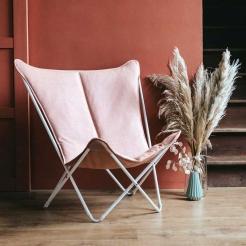 Розкладне мобільне крісло Sphinx Ocre/Kaolin
