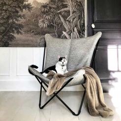 Раскладной стул SPHINX Latte