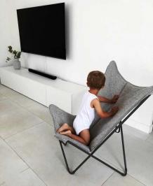 Розкладний стілець SPHINX Granite