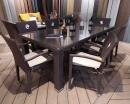Обідній комплект на 8 персон Square&Manau, JB