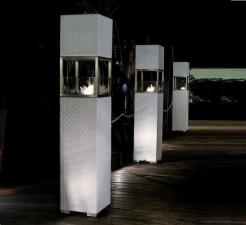 Светильник декоративный 200 см Torch