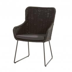 Обеденный стул из шнура Wing