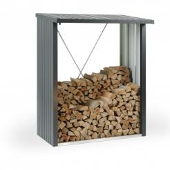 Дровница WoodStock®Base 229х199х102, Biohort